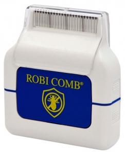 Электронный гребень RobiComb